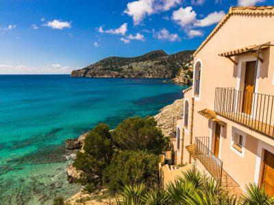 Immobilie Spanien