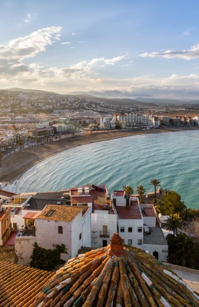Spanien Immobilie am Meer